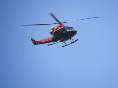 Rescate Helicoptero 09