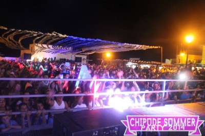 chipude summer 2