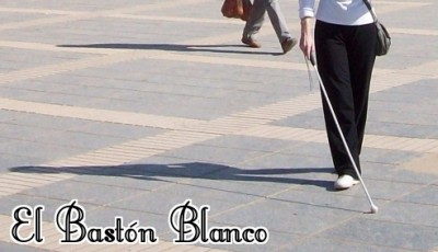 el baston blanco