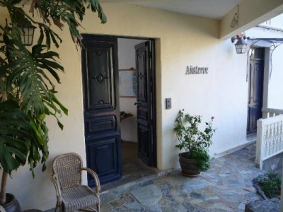 hotel Añaterve
